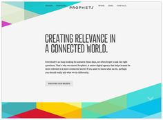 Web Design: Awesome Responsive Websites