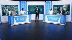 Foro Abierto - Brasil: Temer, complacencia con el Pentágono