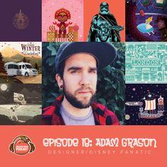 18: Adam Grason - Creative South 2016