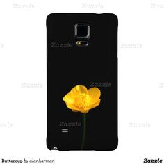 Buttercup Galaxy Note 4 Case