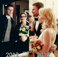 OMG...Time Has Changed & The Way They Look May Have Too & Even Their Feelings, But They've Just Gotten STRONGER