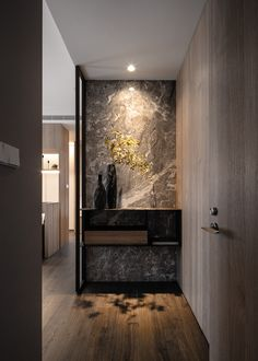 88 modern home interior decoration styles that look luxurious and fun - Modern Interior Decorating Do you like redecorating your space, so it appears to be like inviting as effectively as stress-free? Asian Interior Design, Apartment Interior Design, Bathroom Interior, Modern Interior, Interior Decorating, Interior Paint, Modern Furniture, Altar Design, Entrance Design