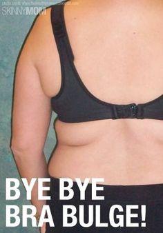 13 moves to banish bra bulge