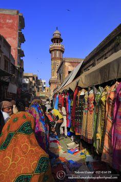 Colors of Lahore Pakistan Pakistani Culture, Lahore Pakistan, World Market, Central Asia, Beautiful Places, Places To Visit, Around The Worlds, India, Colors