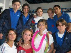 Colegio Inglés Hidalgo, 2003-2004.