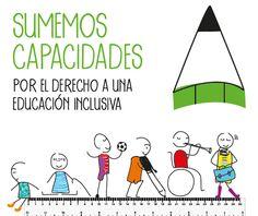 Propuestas didácticas de Educación sin Fronteras, de la Campaña Mundial por la Educación (CME 2014), titulada Sumemos Capacidades, por el derecho a una Educación Inclusiva