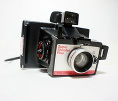 Super Shooter Polaroid