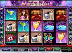 Strip Bar spille for penger. Temaet for denne spilleautomater er dedikert til underholdningstilbud for voksne. Det er 5 hjul og 20 gevinstlinjer. Det er et Wild symbol og en Scatter. Spilleautomat Strip Bar spillere vil sette pris på muligheten til å tjene 10 gratis spinn for å øke betydelig risiko for å vinne spillet og få en