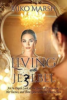 Jezebel Spirit Books | The Jezebel Spirit | Jezebel spirit, Books