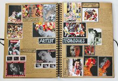 Art Sketchbook Ideas Page For 2019 A Level Art Sketchbook 62 Ideas Gcse Art Sketchbook Ideas Page For 2019 A Level Art Sketchbook Kristy Patterson Select a word from. A Level Art Sketchbook, Sketchbook Layout, Textiles Sketchbook, Sketchbook Inspiration, Sketchbook Ideas, Art Journal Pages, Art Pages, Art Journals, Artist Research Page
