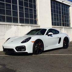 """Porsche Cayman GTS Car Prep • Xpel Protectant • Opti Coat Pro | Follow: @DetailersDomain | | www.DetailersDomain.com |"""