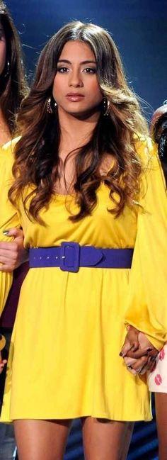 Ally left me breathless she's gorgeous