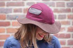 Winter LULU Baseball Hats, Winter Hats, Label, Collection, Fashion, Moda, Baseball Caps, Fashion Styles, Caps Hats