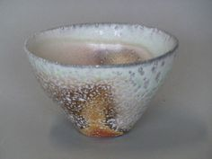 Artist: Gail Nichols, Title: Teabowl