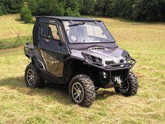 Quadboss Rear Independent Suspension for Polaris RZR 4 800 2010-2013