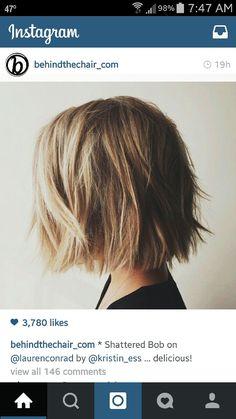 Next hair cut