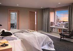 Moderní interiérové dveře Sapeli - ELEGANT dveře do ložnice Bed, Model, Furniture, Shopping, Home Decor, Decoration Home, Stream Bed, Room Decor