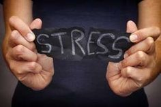 Chronic stress and anxiety can damage the brain, increase the risk of major psychiatric disorders
