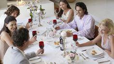 El perfecto anfitrión: consejos para recibir invitados en casa - Contenido seleccionado con la ayuda de http://r4s.to/r4s