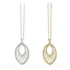 """From the Beautiful Sunrise Collection comes the LONG PENDANT NECKLACE ■ Long-on-style 32"""" L necklace with 3 1/2"""" extender.  Available in goldtone and silvertone. $9.99 Visit my online store @ www.youravon.com/amartinez8866"""