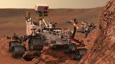 Mars rover Curiosity closing in on red planet at 8,000 mph, hopefully it will land safely Aug 5, 2012