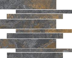 Porcelain tiles range Lithos in size, is a porcelain tile with stones like finish. Porcelain Tile, Tiles, Mosaic, Flooring, Texture, Stone, Wood, Crafts, Collection