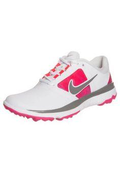 on sale 6e6d8 b248b Compra Deportivas de mujer color blanco de Nike golf al mejor precio.  Compara precios de zapatillas de tiendas online como Zalando - Wossel España
