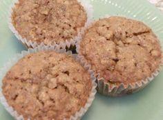 Trisha Yearwood's Pecan Pie Muffins Recipe