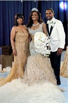 Kandi Burruss: Mama Joyce and Todd Tucker's Relationship Is Much Better