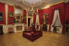 The Wallace Collection, Front State Room