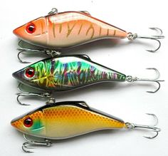 fish lures - Google Search