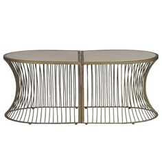 Gabby Furniture Olivia Coffee Table