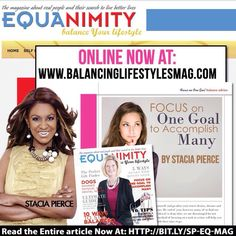 Happy Saturday! If you have ever struggled with finding the answer for a more balanced lifestyle, then check out what really works at www.balancinglifestylemag.com after being asked this question several times,I decided to share all the secrets in this article! #balancinglifestylemag #equanimity #worklifebalance #entrepreneurs #womeninbiz #worklife #smallbusinesswomen #businesswomen #business #success #lifecoach2women #coaching #magazine #businesscoaching @equanimity…
