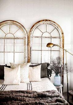 36 Simply Awesome Headboard Ideas Enhancing the Bed of Your Dreams