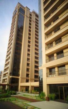DUETTS OFFICE TOWER Conjunto/Sala Comercial, Loja em Edifício, 33,68 a 46,26 m2 área útil, 33,68 a 46,26 m2 área total A partir de: R$ 308.337,00 Código do imóvel: L604
