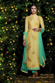 Heer vol 4 Women Wedding Wear Salwar kameez Salwar Kameez, Churidar, Salwar Suits, Punjabi Suits, Pakistani Outfits, Indian Outfits, Trajes Anarkali, Desi Clothes, Indian Attire