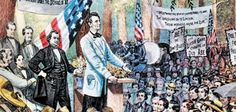 The 1858 debates reframed America's argument about slavery and transformed Lincoln into a presidential contender