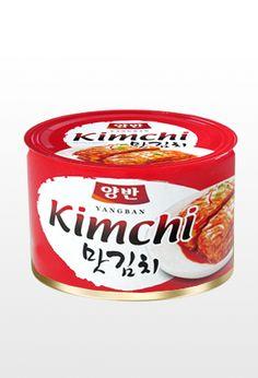 2,54€ Kimchi Coreano | Nueva Presentación