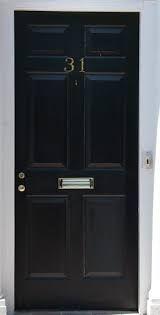 drzwi wejściowe do mieszkań czarne - Szukaj w Google