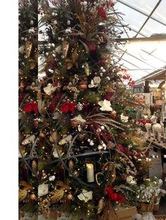 Christmas Tree- Garden and Gun- Garden Supply Co
