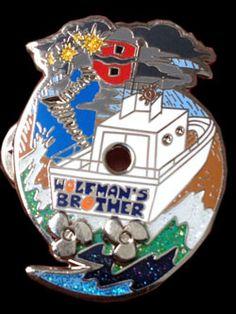Custom Lapel Pin Brooches Spiritual Symbol of Duality Banquet Badge Pins Trendy Accessory Jacket T-Shirt Bag Hat Shoe