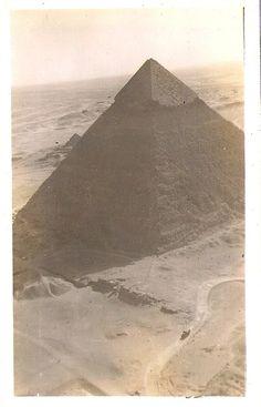 Egypt, circa 1940