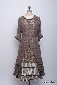 Summer 2014 Look No. 17 | Elegant Women's Clothing - Ivey Abitz