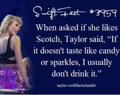 Swift facts!