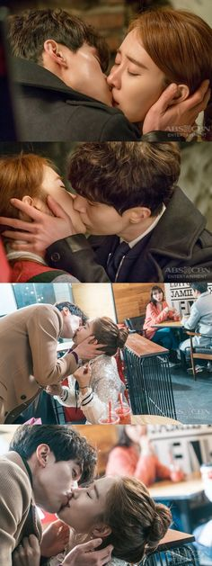 Most Kilig Kissing Scenes in Goblin from ABSCBN 170707 Korean Drama Movies, Korean Dramas, Live Action, Goblin Korean Drama, Yoo In Na, Drama Funny, Lee Dong Wook, Kim Sun Ah, Kwon Hyuk