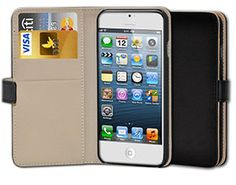 Ionic Designed iPhone 6 Plus Wallet Case