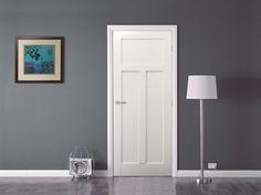 Moda MODPG 1 bathroom or laundry door Douglas House, Laundry Doors, Architrave, Modern Door, Internal Doors, Living Room Grey, Light Fittings, Home Renovation, Tall Cabinet Storage