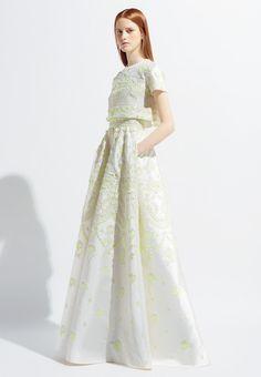 VALENTINO 2014春夏プレコレクション | Fashionsnap.com