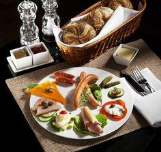 Śniadania w Soleil Soleil Boutique Hotel