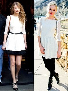 TAYLOR VS. KATE photo | Kate Bosworth, Taylor Swift